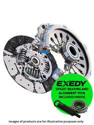 Exedy Standard Oem Replacement Clutch… Flywheel For Ford Ranger Px Fmk-7740smf