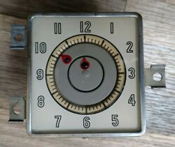 1940 Chrysler Clock Royal, Windsor, New Yorker, Saratoga, Imperial Reconditioned