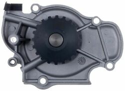 Gates 41042 Premium Engine Water Pump For 90-02 Accord Cl Oasis Odyssey Prelude