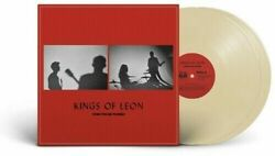 Kings Of Leon- When You See Yourself- 180g 2 X Color Vinyl Gatefold