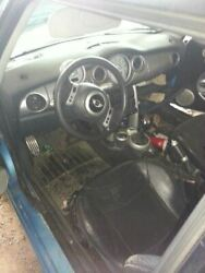 Engine 1.6l Convertible With Supercharged Option Fits 02-08 Mini Cooper 1565346