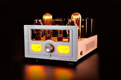 Shuguang Vacuum Tube Amplifier 300b 845 Single-ended Class A Tube Amp/with Bluet