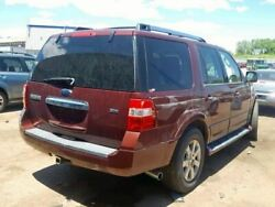 Automatic Transmission 6 Speed With Overdrive 4wd Fits 09 Expedition 820784