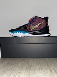 Nike Kyrie 7 Chinese New Year Cq9327-006 Size 10.5 Order Confirmed