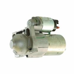 Acdelco 337-1200 Starter For Select Cadillac Chevrolet Gmc Hummer Isuzu Models