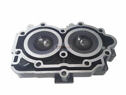 Boat Motor 63v-11111-01 94 1s Cylinder Head Cover Yamaha Outboard 9.9hp-15hp 2t