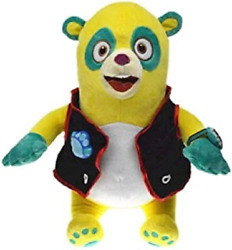 Disney Store Special Agent Oso Osso Plush Soft Stuffed Doll Toy 14