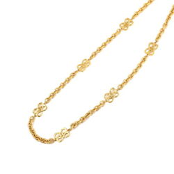 Chain Necklace Gold 25 Vintage Accessory 90118663