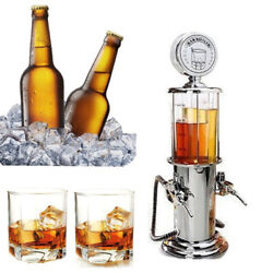 30xwine Gas Station Cocktail Dispenser Drinks Bartending Beer Hine Double Pumps