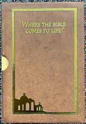 The Classic Dvd Collection | Where The Bible Comes To Life 1x5 Dvd Set