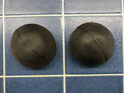 Mk1 Vw Scirocco Rabbit Rear Strut Rubber Boot Covers Made In Germany 1 Pair