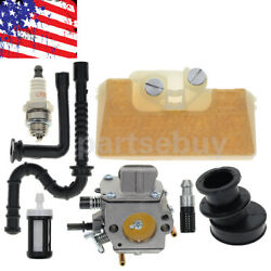 Carburetor Carb For Stihl Chainsaw Ms290 Ms310 Ms390 290 029 039 310 390 Usa