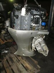 2005 225hp Honda Outboard Motor For Parts / Repairs Needed