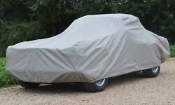 Triumph Tr4 Tr4a Tr250 63-68 New Storm Chaser Car Cover