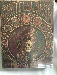 Grateful Dead Le. Puzzle And Poster By Luke Martinvariant 2500 + New Dylan+dead
