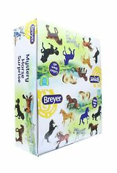 Breyer Horses 70th Anniversary Mystery Horse Surprise - 24 Pieces