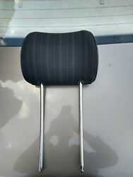 Mercedes W124 Headrest Black Front Left Right 1 Series Early Mopf0