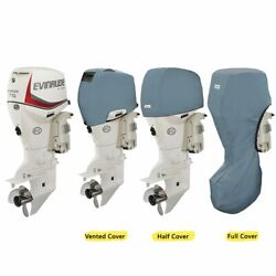 Oceansouth Outboard Cover For Evinrude E-tec 3cyl 75hp 90hp 60h.o 2003