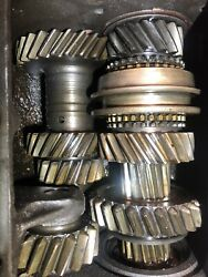 1953 To 1962 Ford Truck Transmission F100 3-speed