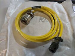 Commander Nawc-wd Power Cable Td09058-1