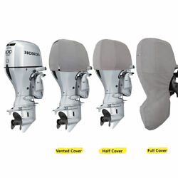 Oceansouth Outboard Cover For Honda 4cyl 1.5l Bf75 Bf80 Bf90 Bf100 2014