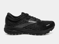 Brooks Menand039s Running Shoes Ghost 13 Black Bx11k3c115