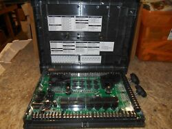 In Command Rv Control Panel Trekwood Complete System Jrvcs1cm 5 Free Ship