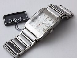 Rado Automatic Calendar New With Labels And Box For Men