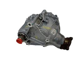 2007-2014 Ford Edge Awd Transfer Case Power Take Assembly At43-7251-dh Oem