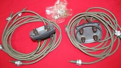 New Slick Unison Ignition Harness For Io-360 C1c With Bendix Mag New Old Stock