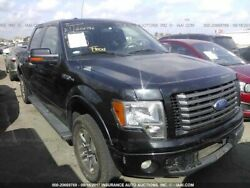 Fuse Box Engine Core Support Mounted Fits 09-10 Ford F150 Pickup 848232