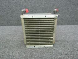 10886a Use 8001723 Lycoming Io-540-ae1a5 Stewart Warner Heat Exchanger Assy