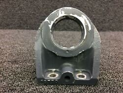12a19770 Piper Pa46-350p Lycoming Tio-540-ae2a Bracket Engine Mounting