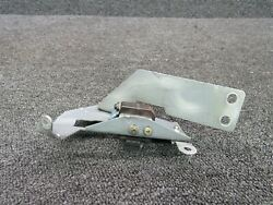 758-526 Aerostar 601p Lycoming Tio-540-aa1a5 Brush Block And Bracket Assembly