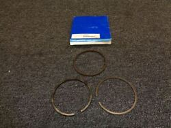 649632a1 Continental Piston Ring Set New