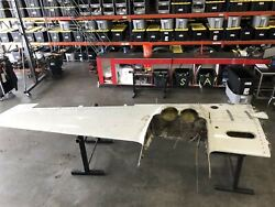 200028-509 Smith Aerostar 601p Wing Assy Structure Lh Core