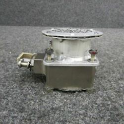 2431t100-3 Alt 592-631 Piper Pa46-350 Lycoming Tio-540-ae2a Shut Off Valve