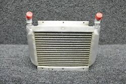 8535311 Piper Pa32rt-300t Lycoming Tio-540-s1ad Harrison Oil Cooler