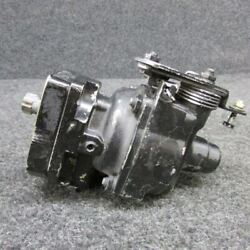 463-236 Continental Tsio-520-be Propeller Governor Assy Prop Struck