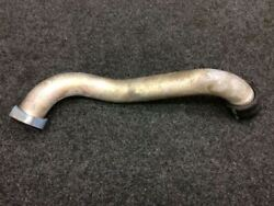 Lw-14931 Cessna Tr182 Lycoming O-540-l3c5d Pipe Intake Cylinder No.1