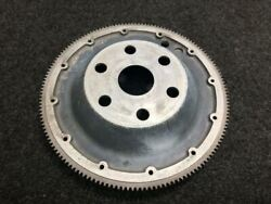 72666 Cessna 172s Lycoming Io-360-l2a Starter Ring Gear And Support