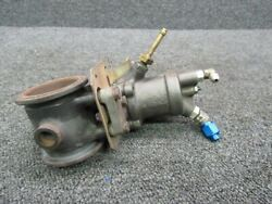47e21296 Piper Pa46-350p Lycoming Tio-540-ae2a Valve Exhaust Bypass