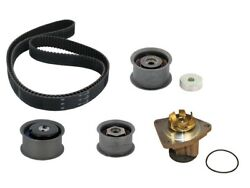 Contitech Products Tb285lk3 Engine Timing Belt Kit With Water Pump