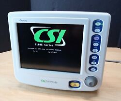 Criticare Ngenuity 8100ep Patient Monitor