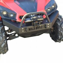 Can-am Commander Front Winch Bumper