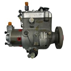 Roosa Master Injection Pump Fits Allis Chalmers 545 Loader Engine Dbgfc637-3fw