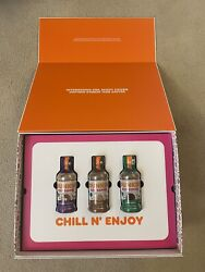 Dunkin'   Girl Scouts Chill Collection Box