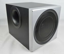 Logitech Z-2300 Replacement Powered Active Subwoofer Black