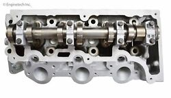 Cylinder Head Assembly For 07-11 Ford Explorer Sport Trac Ranger Ch1099r