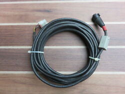 Cetrek Autopilot 700 760 770 Steering System Power Interface To Compass Cable
